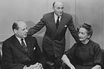 Schuman, Raieff and Humphrey