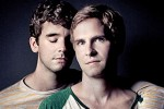 Michael Urie and Ryan Spahn