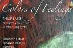 Philip Lasser: Colors of Feelings