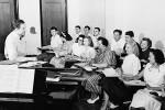 Summer School 1951