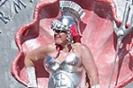 Kate Dale Mermaid Parade