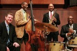 Juilliard Jazz Quartet
