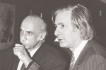 Giya Kancheli and Alfred Schnittke