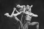 1964-65 Dance Workshop Production