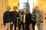 Juilliard Drama at the Edinburgh Festival