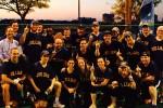 Juilliard's Softball Team