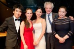 Jiayan Sun, Meta Weiss, Hae Ji Kim, Lewis Kaplan, and Saerom Kim