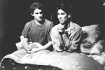 Michael Stuhlbarg and Robert Sella