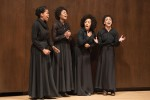 MLK Day Celebration at Juilliard