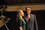 Thomas Hampson's Juilliard master class