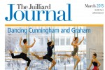 Juilliard Journal March 2015