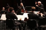 Joel Sachs conducts the New Juilliard Ensemble