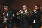 Juilliard Jazz Ensemble