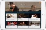 Juilliard Open Studios App
