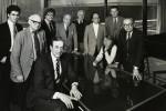 Persichetti and the Festival of Contemporary Music at Juilliard