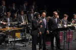 Mulherkar, Marsalis, Hawley, Juilliard Jazz