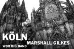 Marshall Gilkes Album Cover