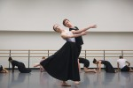 Mikaela Kelly and Joshua Guillemot-Rodgerson