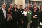 San Diego Symphony gathering
