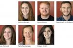 Juilliard new staff fall 2016