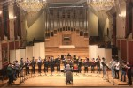 Juilliard and Royal Academy musicians