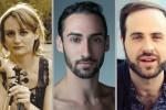 Life After Juilliard alumni collage