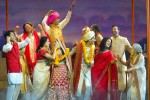 Berkeley Rep's 'Monsoon Wedding'