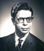 Stanley Wolfe
