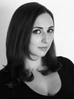 Mezzo-soprano Cecelia Hall