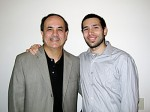 Behzad and Armand Ranjbaran