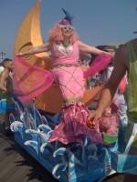 Kate Dale Mermaid