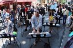 Keyboard World Record