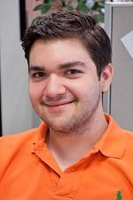Joshua Simka