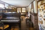 Ives's Studio