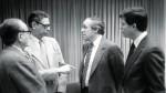 Time Capsule: Boulez visits Juilliard
