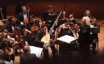 Masaaki Suzuki conducting Juilliard415