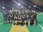 Juilliard softball team