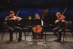Juilliard chamber music students