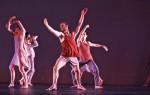 Hudson Valley Dance Festival