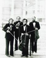 Juilliard String Quartet c. 1975