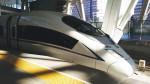 Tianjin train