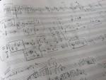 Saad Haddad manuscript