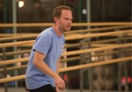 Choreographer Matthew Neenan
