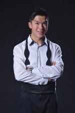 Giuseppe Yaoji Fu