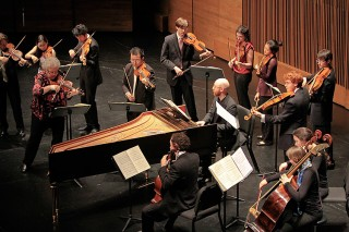 Juilliard 415