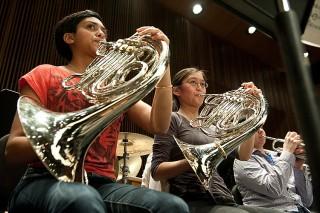 Pre-College Symphony