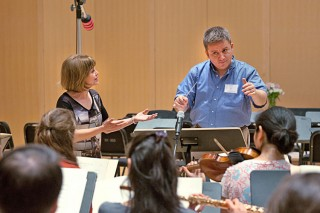 SUMMER CONDUCTING WORKSHOP