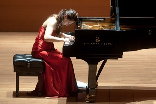 PETSCHEK AWARD WINNER'S RECITAL