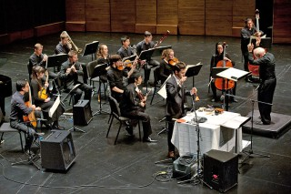 New Juilliard Ensemble
