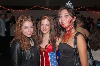 OSA 2013 Halloween Dance